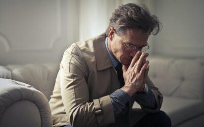 Psykisk ohälsa vid arbete i hemmet