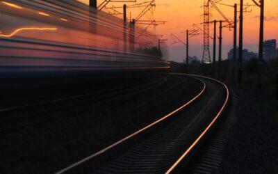 Lagstadgad undersökning spår/järnväg